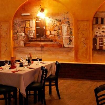 Restaurant La Collina foto 1