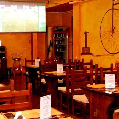 Restaurant La Collina foto 2