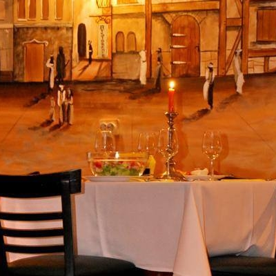 Restaurant La Collina foto 0