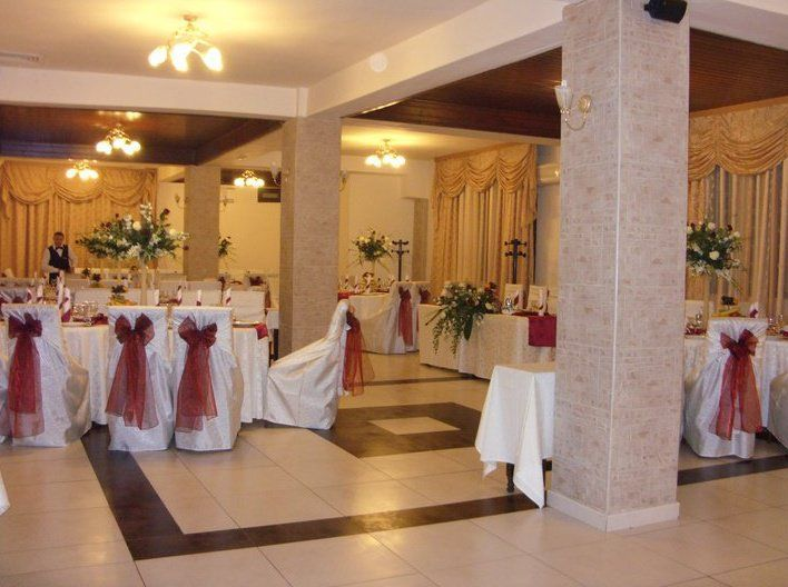 Detalii Restaurant Restaurant Clasic
