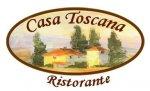 Logo Catering Casa Toscana Bucuresti