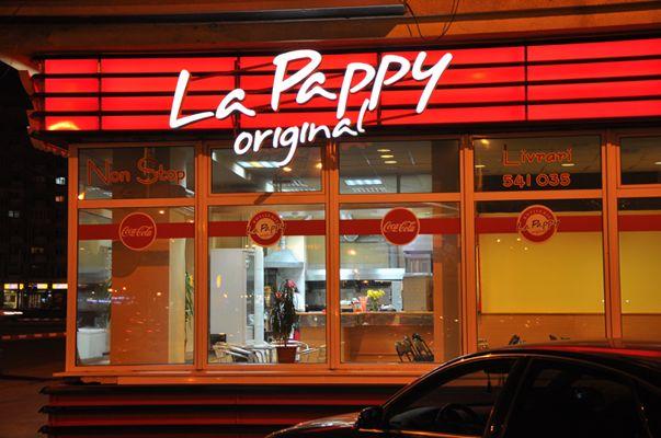 Detalii Fast-Food Fast-Food La Pappy
