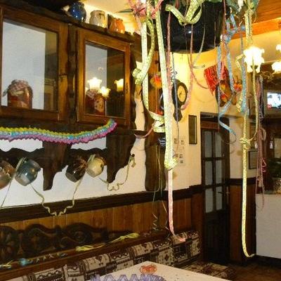 Restaurant Hanul Gazarilor foto 1