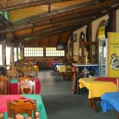 Restaurant Hanul Gazarilor foto 2
