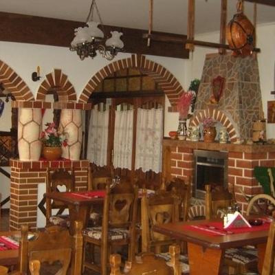Restaurant Hanul Gazarilor foto 0