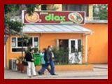 Detalii Restaurant Restaurant Diax