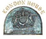 Logo Restaurant London House Ploiesti