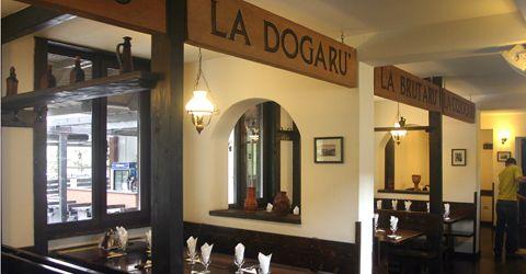 Detalii Restaurant cu specific Restaurant Muntenesc Taverna Sarbului