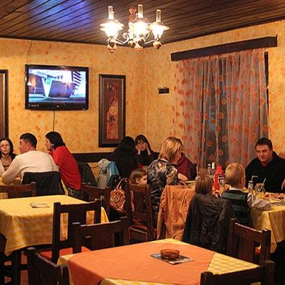 Pizzerie Quatro Stagioni foto 0