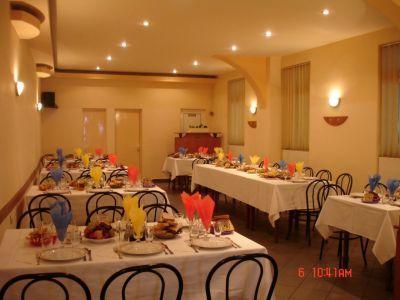 Detalii Restaurant Restaurant Grand Plaza