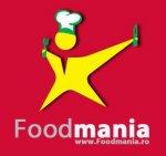Logo Delivery Foodmania Bucuresti