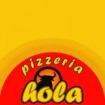 Logo Pizzerie Hola Timisoara