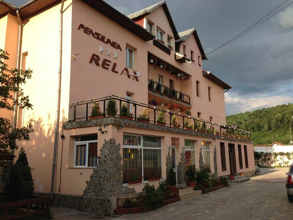 Detalii Restaurant Restaurant Relax