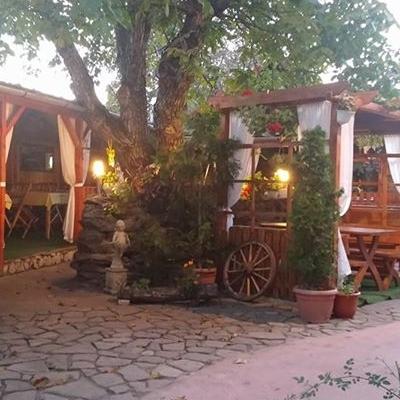 Restaurant Casa Damian
