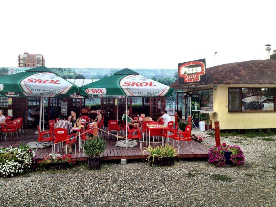 Detalii Restaurant Restaurant Gepex
