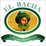 Logo Restaurant Libanez El Bacha Bucuresti