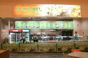 Detalii Restaurant Restaurant Deliciul Cartofilor - Iulius Mall