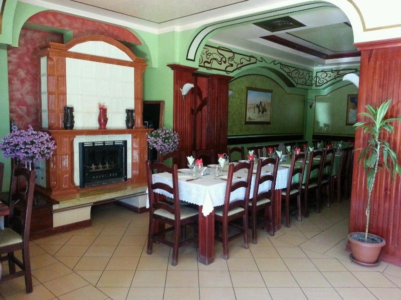 Detalii Restaurant Restaurant Marco Polo