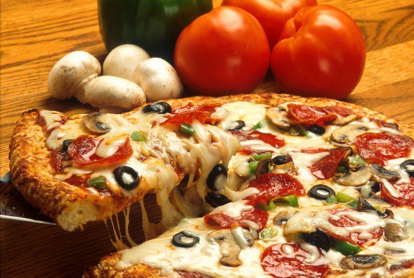 Detalii Delivery Delivery Alo Pizza