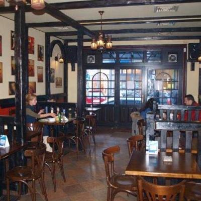 Edgars Pub