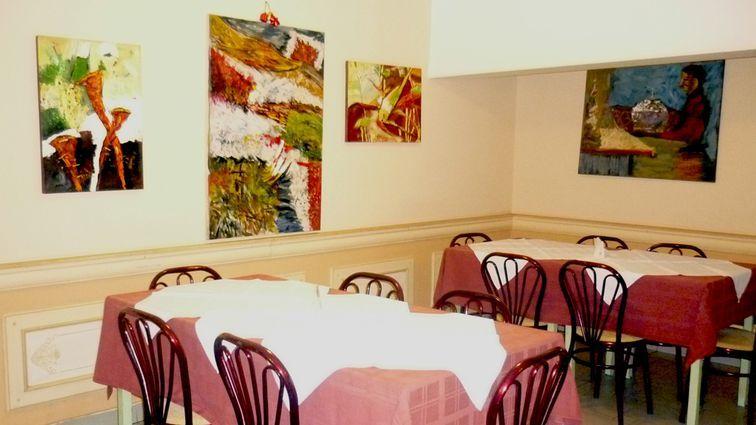Detalii Restaurant Restaurant Club Italia