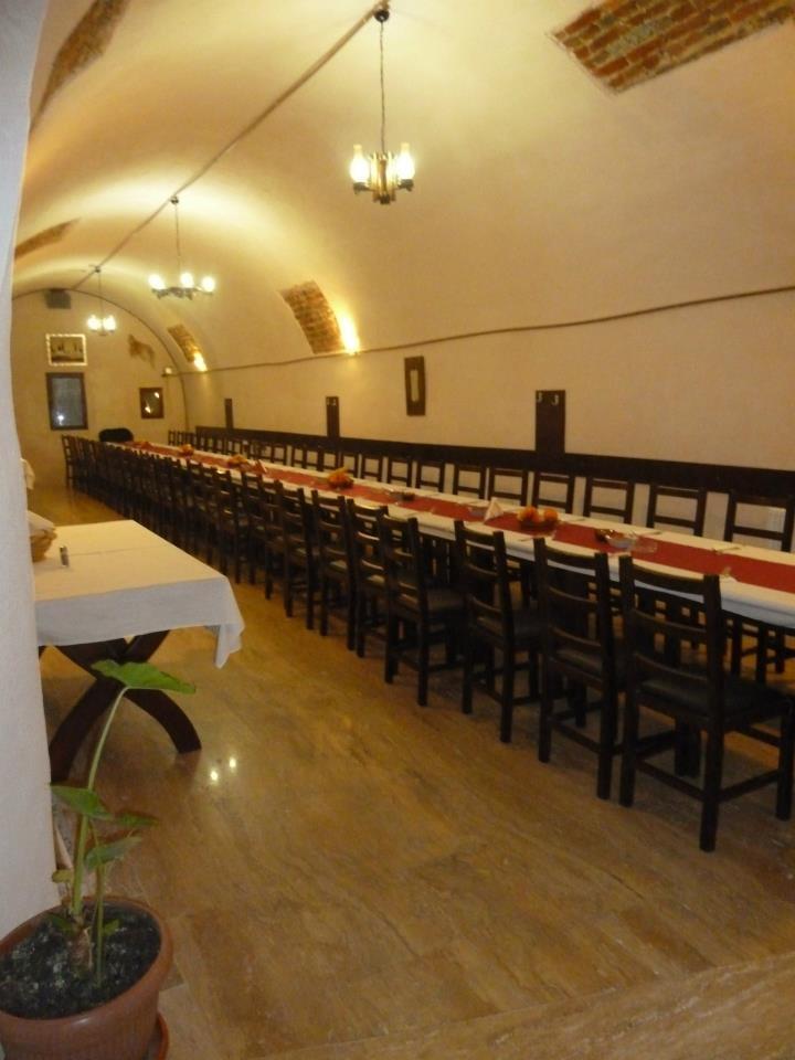 Restaurant Gothic
