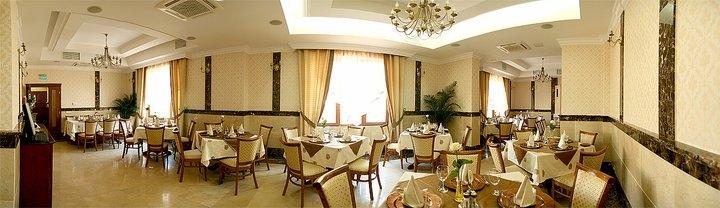 Restaurant Preciosa
