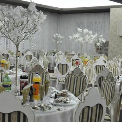 Sala Evenimente Marem