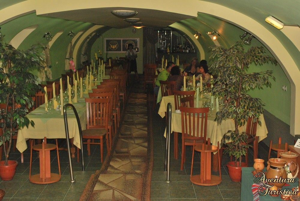 Detalii Restaurant Restaurant Casa Bulzan