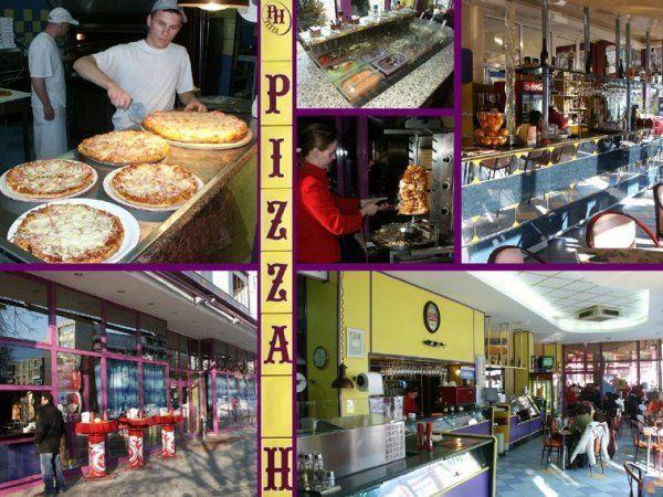 Detalii Pizzerie Pizzerie Pizza H