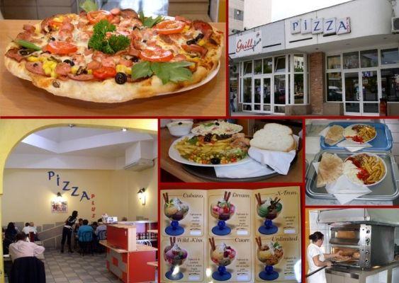 Detalii Pizzerie Pizzerie Pizza Grill Plus