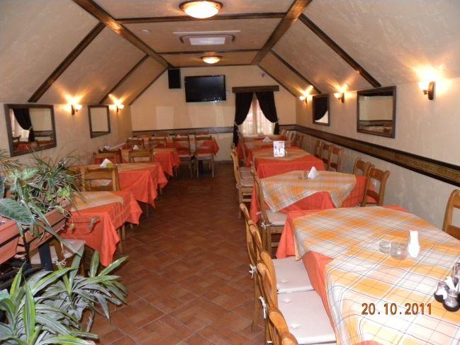 Detalii Restaurant Restaurant Cinquecento