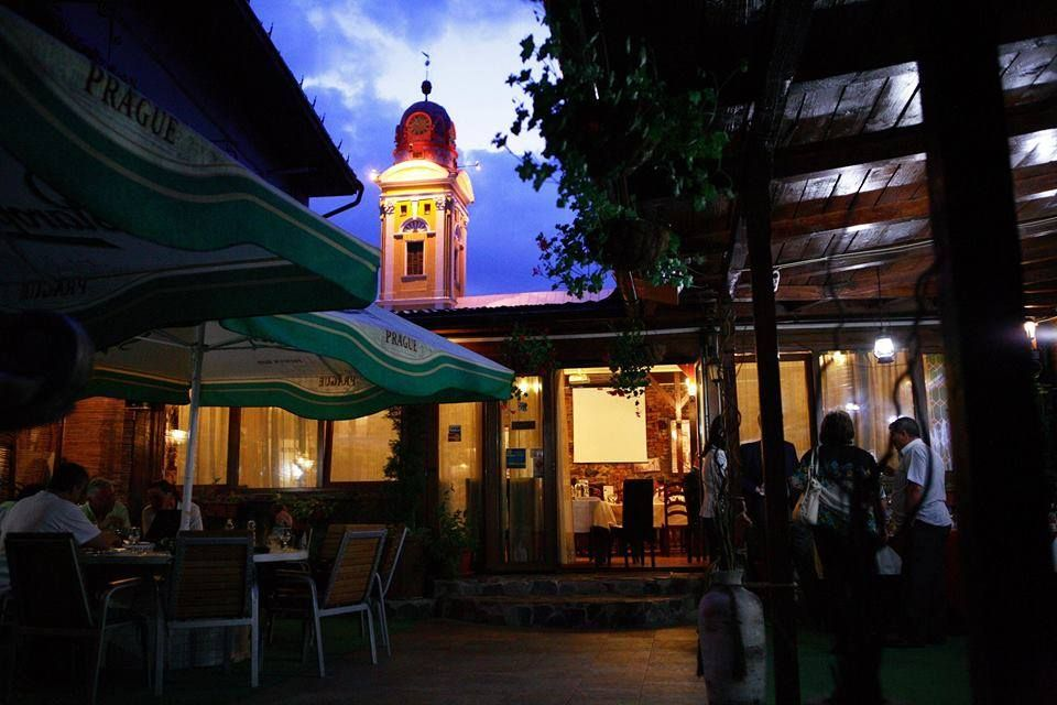 Detalii Restaurant Restaurant La Dolce Vita