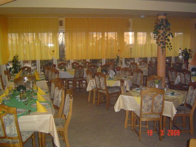 Detalii Restaurant Restaurant Balkan Star