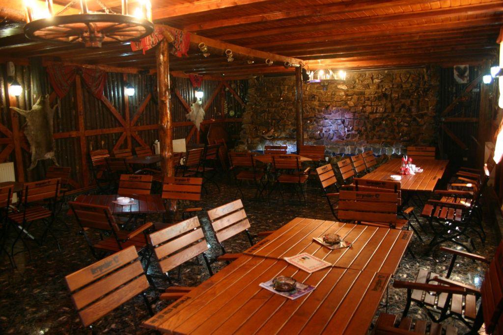 Restaurant Adriano Braila