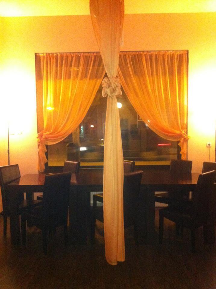 Detalii Restaurant Restaurant Lms
