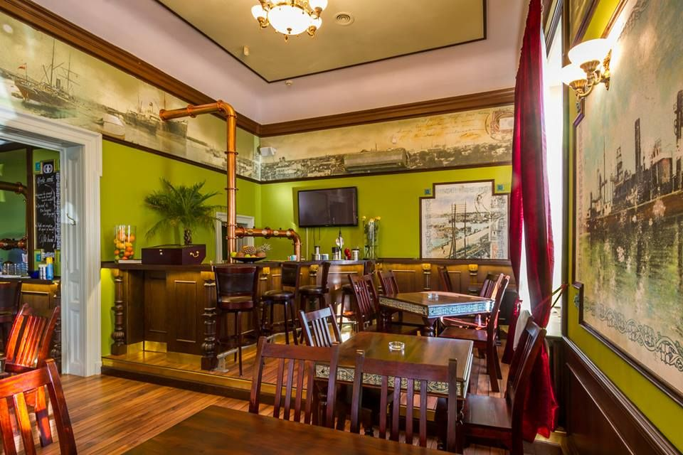 Detalii Restaurant Restaurant Casa Domneasca