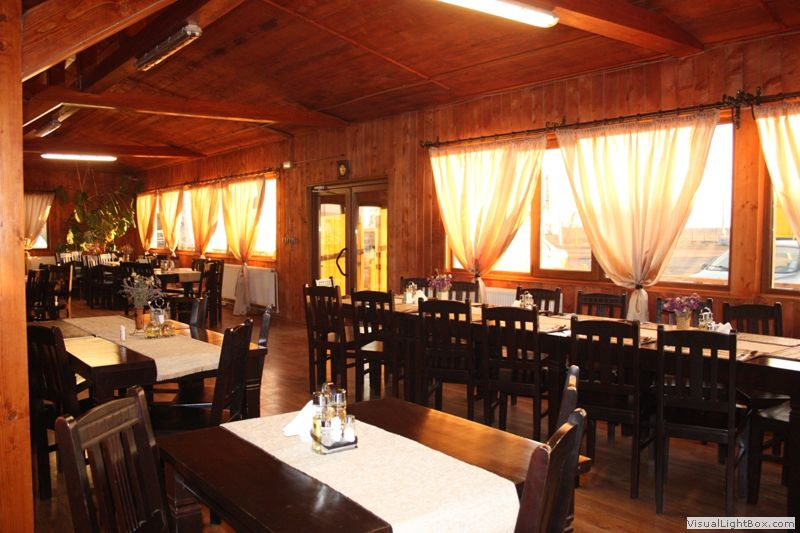 Restaurant Baldo Braila