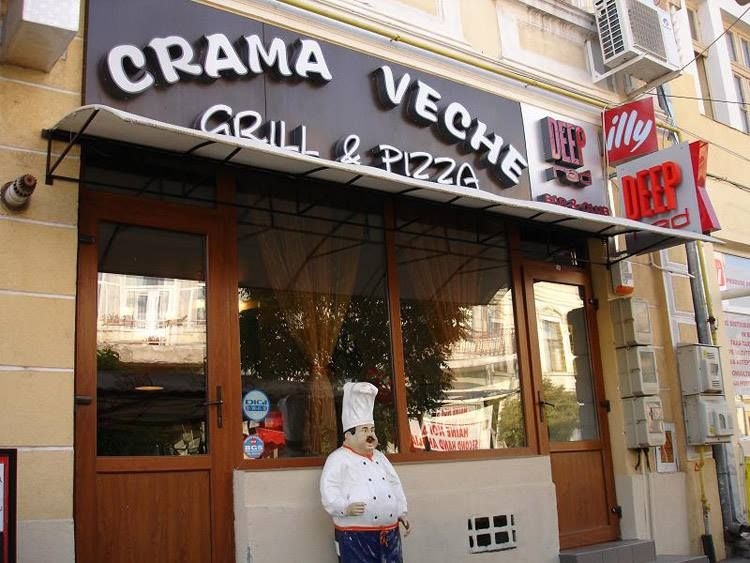 Detalii Restaurant Restaurant Crama Veche