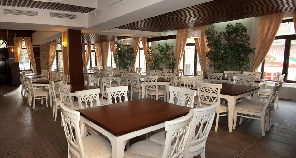 Detalii Restaurant Restaurant Heavens