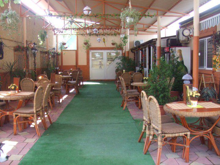 Detalii Restaurant Restaurant Melody