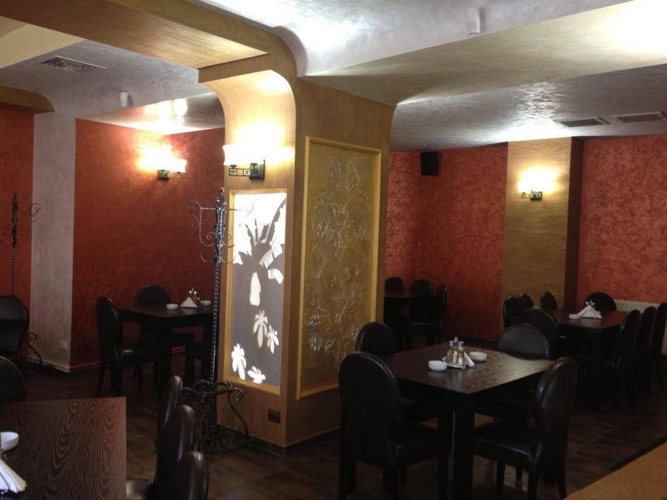 Restaurant All Saints Braila
