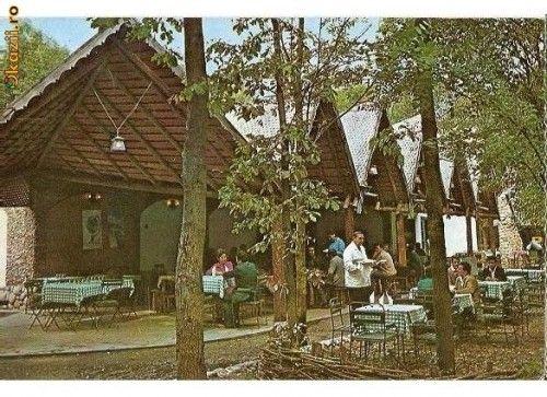 Restaurant Cabana Stejarilor Braila