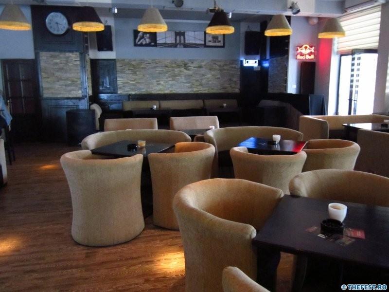 Social Pub