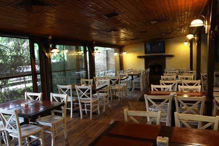 Detalii Restaurant Restaurant Capricciosa