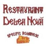 Logo Restaurant Delea Noua Bucuresti