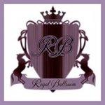 Logo Sala Evenimente Regal Ballroom Bucuresti