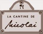 Logo Restaurant La Cantine de Nicolai Bucuresti