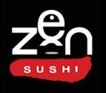 Logo Restaurant Zen Sushi Bucuresti