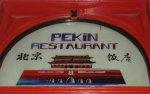 Logo Restaurant Chinez Pekin Bucuresti